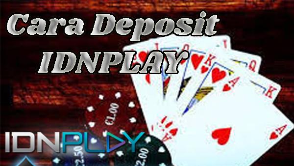 Depositidnplaypoker